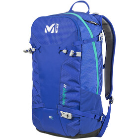 Millet Prolighter 22 Backpack Unisex, purple blue